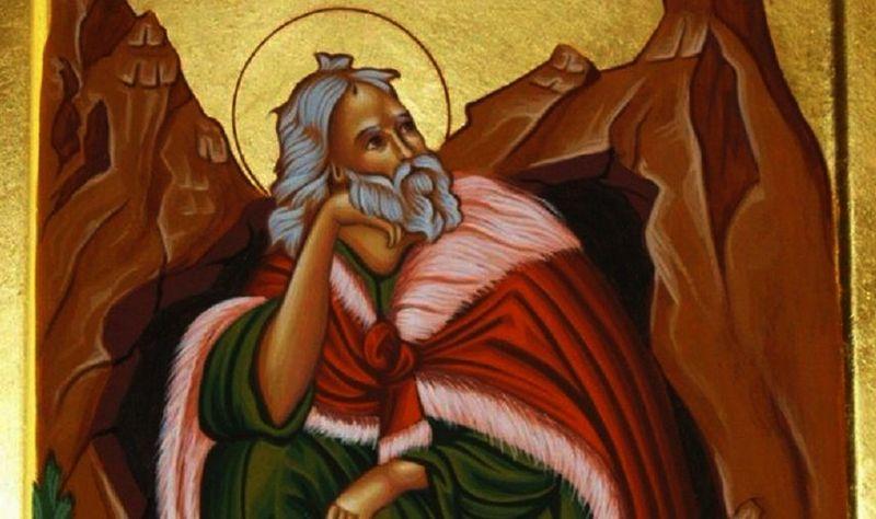 Ce meserie a avut Sfântul Ilie înainte să devină un sfânt