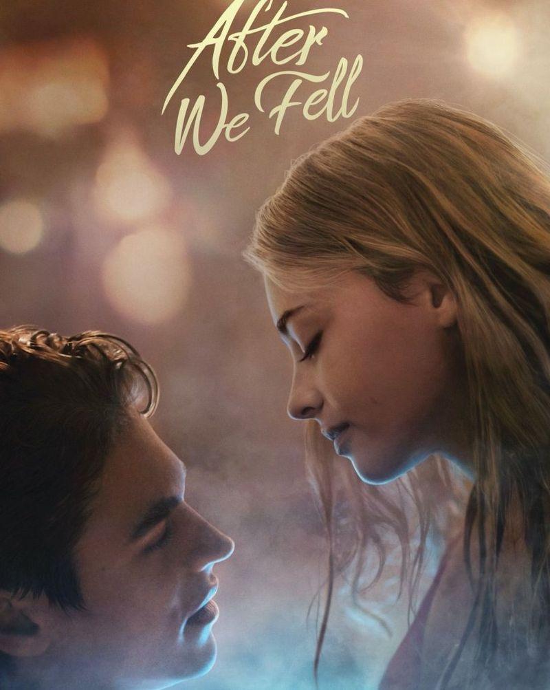 """Seria de filme """"After"""" continuă! A fost lansat trailerul pentru partea a treia"""