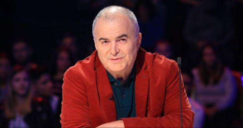 """Florin Călinescu renunță la televiziune: """"Cu oarecare părere de rău, vă anunț că..."""""""