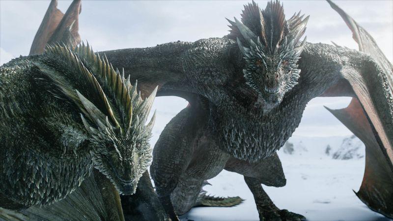 """Filmările pentru continuarea""""House of the Dragon"""", suspendate după ce un membru al echipei de filmare a fost detectat pozitiv cu Covid-19"""