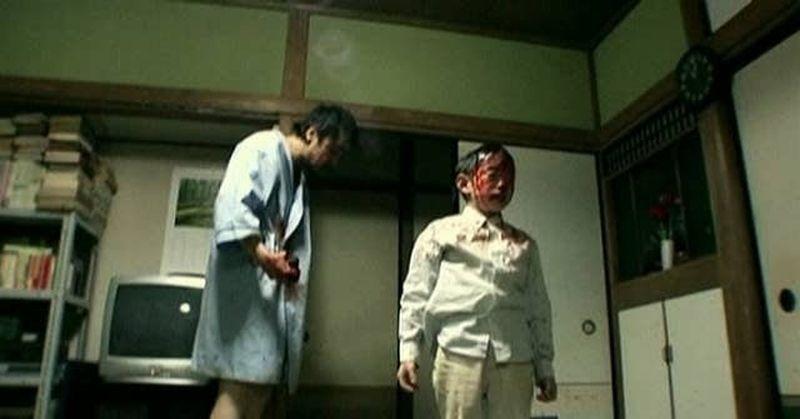 10 filme japoneze de groază pe care sigur n-ai să le poți vedea singur