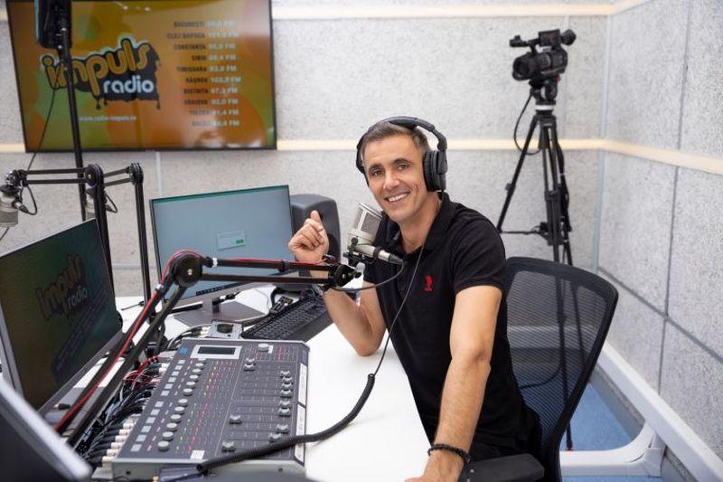 Cosmin Cernat va prezenta Jocurile Olimpice de la Tokyo