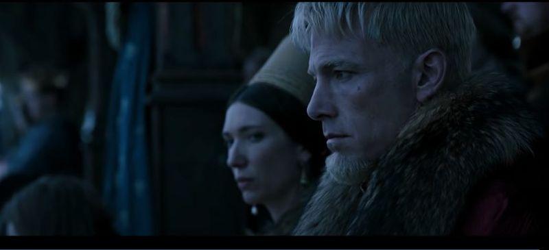 """A fost lansat trailerul oficial pentru filmul """"The Last Duel"""", cu Matt Damon și Ben Affleck"""