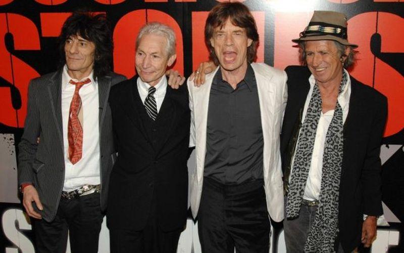 """Legendara trupă The Rolling Stones a anunțat noile date ale turneului """"No Filter"""""""