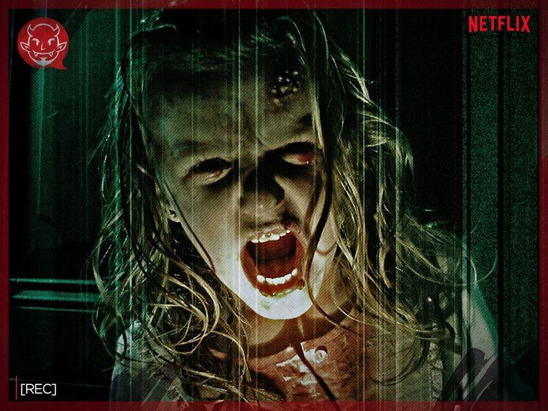 Femeia care a urmărit peste 1000 de filme horror dezvăluie care este cel mai înfricoșător