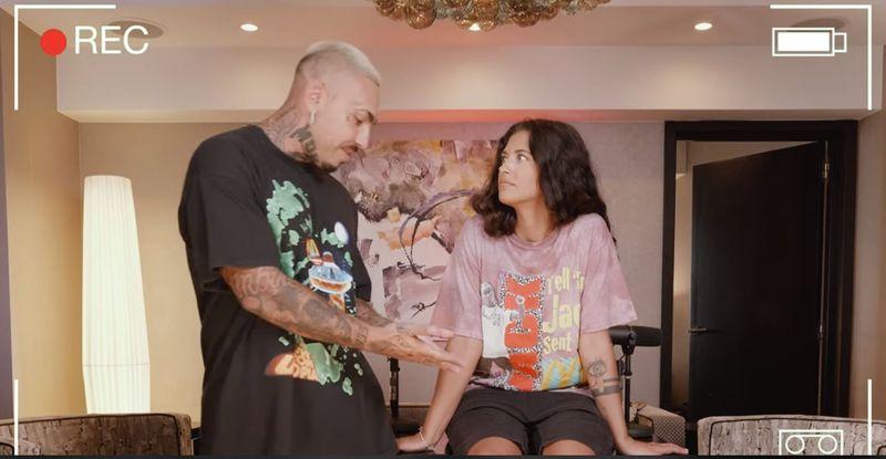 Alex Velea a filmat momentul în care a cerut-o de soție pe Antonia! Cum a reacționat artista