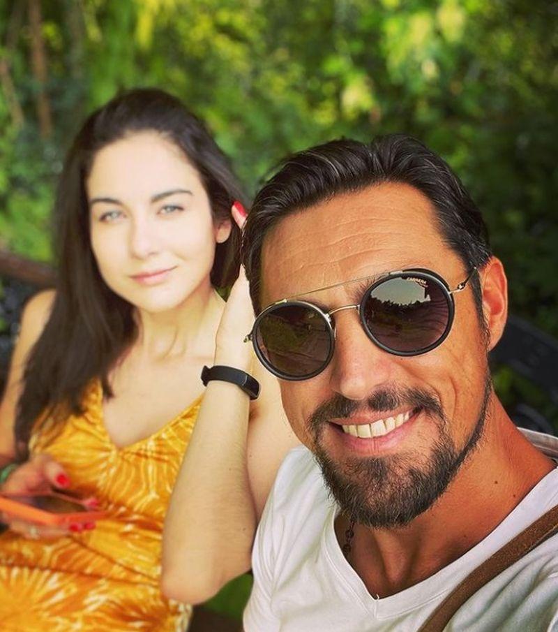 """Detalii neștiute despre relația lui Daniel Pavel de la """"Survivor România 2021"""" și iubita lui. Cum s-au cunoscut cei doi?!"""