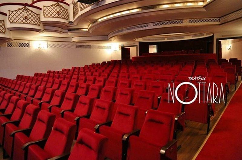 Festivalul Internaţional de Teatru Fest(in) pe Bulevard – ediția a VIII-a,  în perioada 11 - 24 octombrie 2021