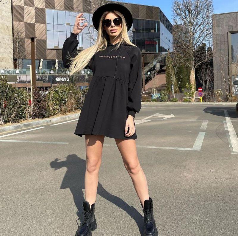 """Ioana Filimon intră în competiția """"Bravo, ai stil! Celebrities"""" de la Kanal D"""