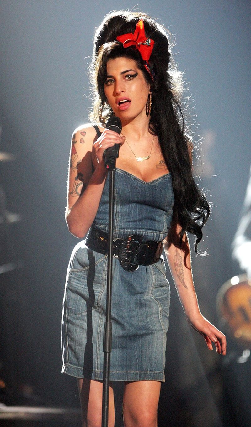 Ce s-a întâmplat în ziua în care s-au făcut 10 ani de la moartea lui Amy Winehouse