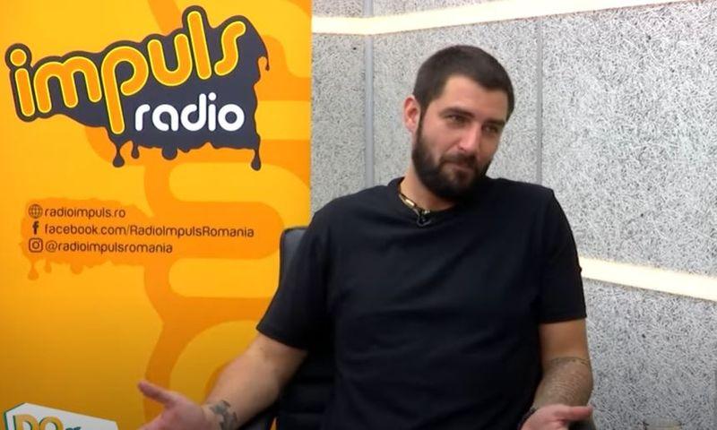 """Cătălin Cazacu, despre emisiune la care nu s-ar mai întoarce: """"Am avut niște situații în care..."""""""