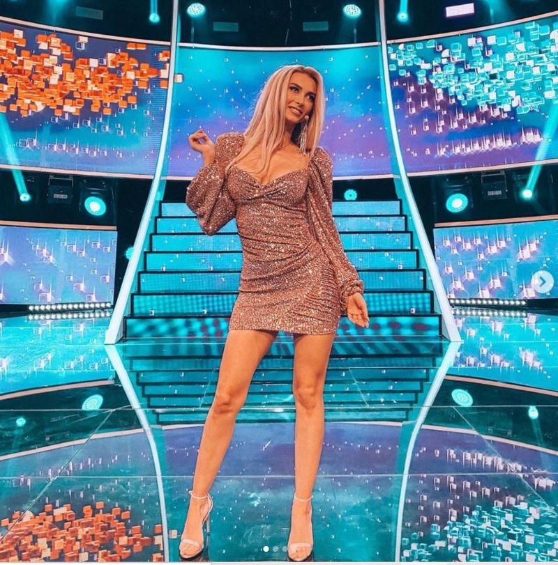 Andreea Bălan, noi schimbări în carieră! Motivul pentru care nu mai vrea să susțină la fel de multe concerte