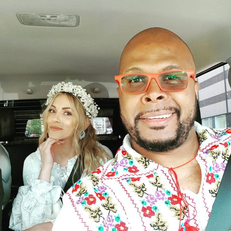 Cabral, dezvăluiri neștiute despre căsnicia cu soția sa, Andreea Ibacka: