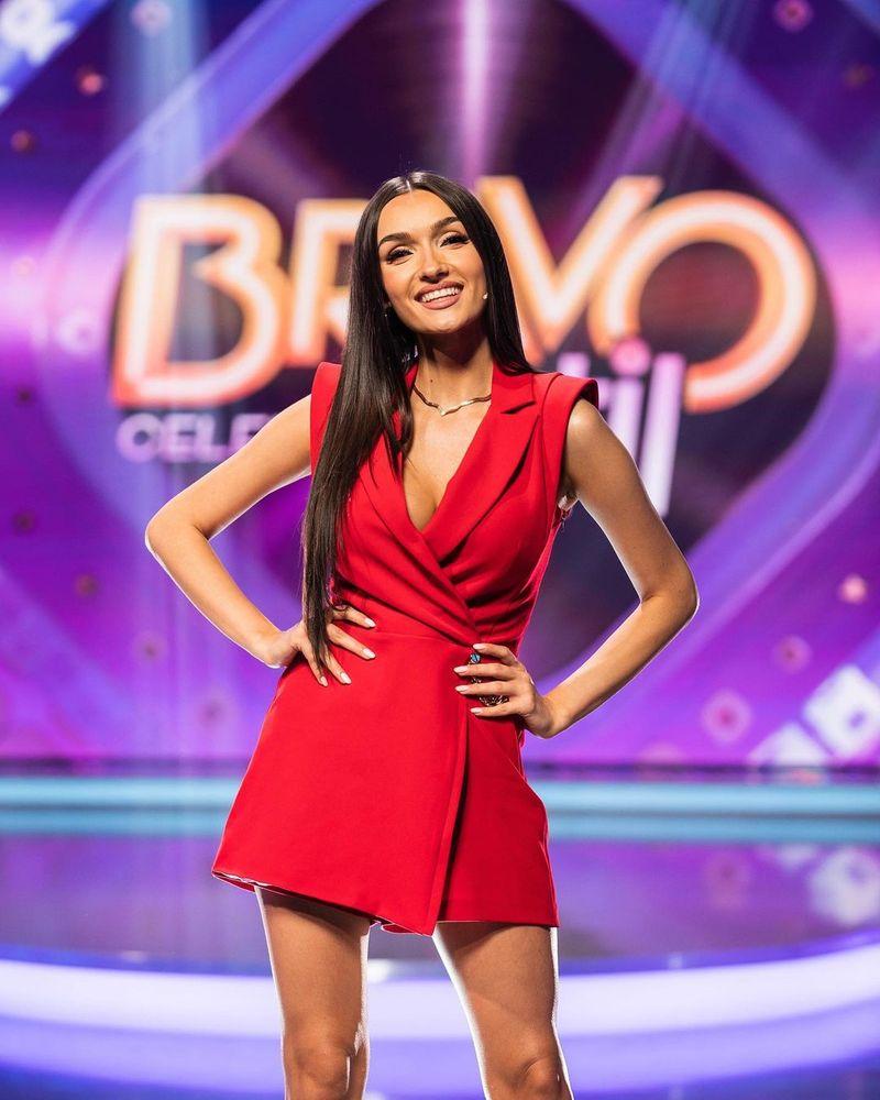 """Viviana Sposub a intrat în competiţia """"Bravo, ai Stil! Celebrities"""". Primele reacții ale concurentelor"""