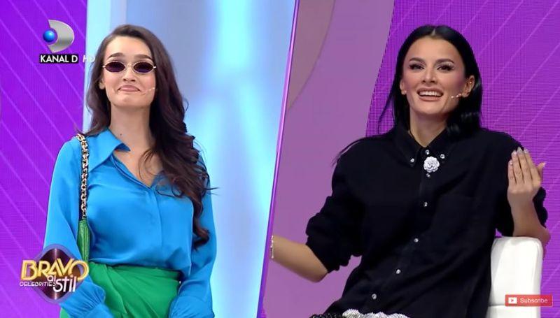 """Ruxi a elucidat misterul neînțelegerii cu Viviana Sposub: """"Dacă eram prietene mă lasai să fiu prietenă cu prietenul meu"""""""
