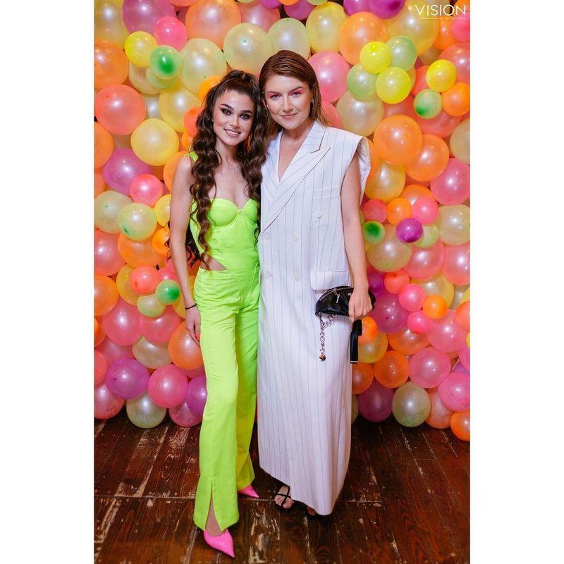 Theo Rose și Alexandra Ungureanu pregătesc o piesă împreună?! Detaliul care a atras atenția