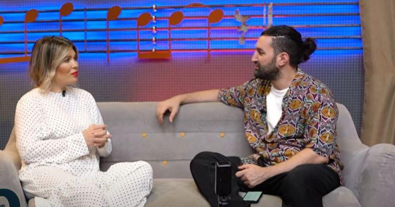 Gina Pistol, despre începuturile relației cu Smiley! De la ce a pornit prima lor ceartă