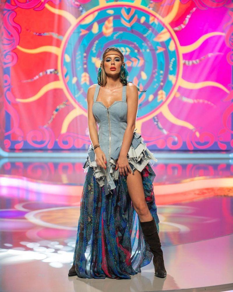 """Sensy de la """"Bravo, ai stil! Celebrities"""", noi declarații după ce a ieșit pe locul doi în preferințele telespectatorilor"""