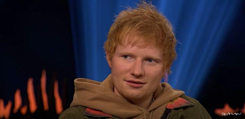 Ed Sheeran, dezvăluiri emoționante despre momentul când a cerut-o în căsătorie pe Cherry Seaborn