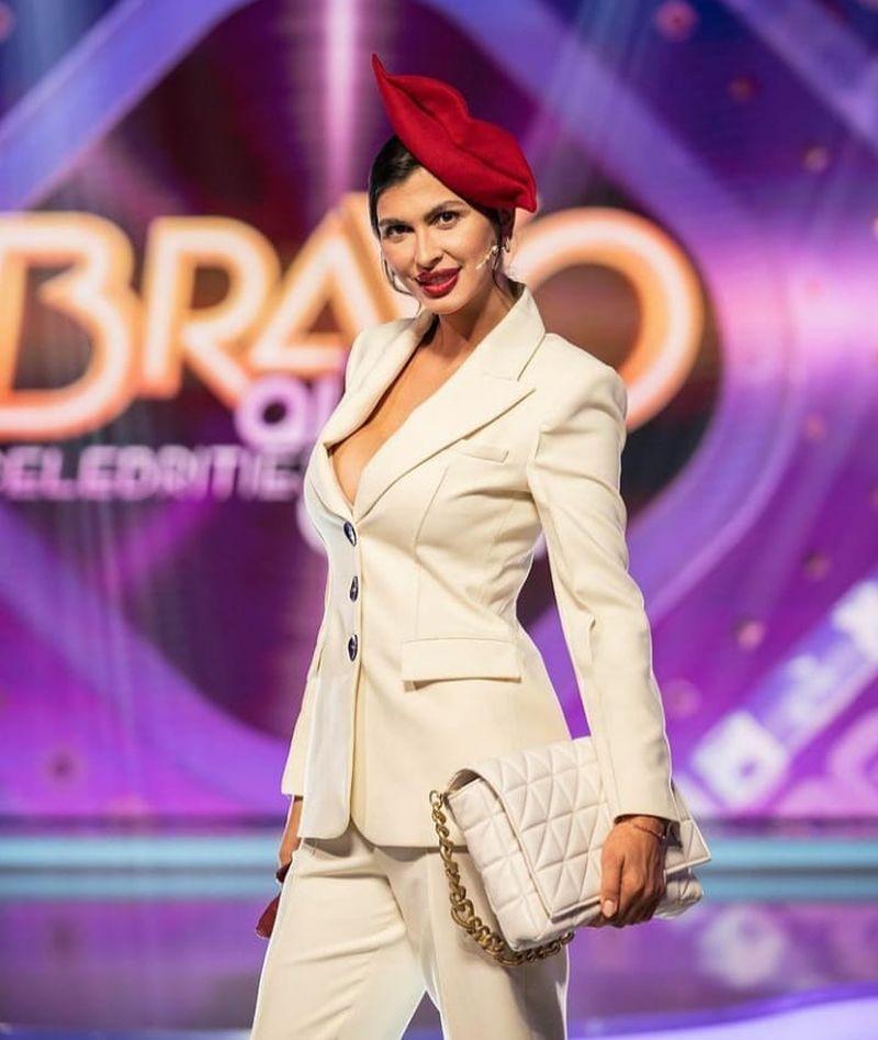 """Alexandra Ungureanu, despre noua ediție """"Bravo, ai stil! Celebrities""""! Ce concurentă i-a atras atenția"""