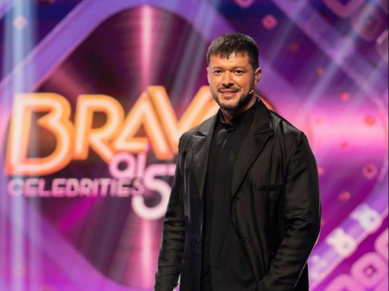 """Concurentele de la """"Bravo, ai Stil! Celebrities"""", în extaz la vederea lui Victor Slav. Cum a reacționat Anda Adam?!"""