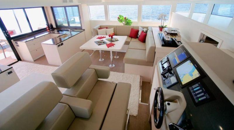 """Noile """"Tesla"""" ale mării, cele mai luxoase iahturi din lume. Sunt electrice și au trei variante de motor"""