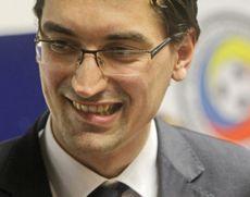 Răzvan Burleanu îi sare în apărare lui Contra: 'Foarte mulţi dintre foştii lui colegi au fost cam ipocriţi'