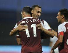 Liga I: Liderul CFR Cluj a remizat în deplasare cu Sepsi Sfântu Gheorghe