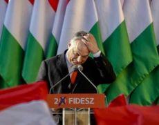Rezultate FINALE: Viktor Orban a fost umilit în alegerile locale