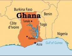 Bilanț tragic în urma unor ploi torenţiale în Ghana: 28 de morţi şi sute de locuinţe prăbuşite