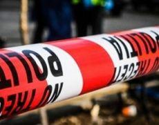 Accident grav în miez de noapte: O femeie a intrat într-un cap de pod, pe DN 1 (FOTO)
