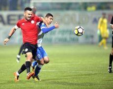 Concordia Chiajna a învins Farul Constanţa, scor 2-1, în Liga a II-a