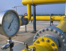 Price for Romanian gas double than price on international markets, in August