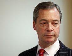 Brexitul va fi amânat din nou, este de părere eurodeputatul britanic Nigel Farage