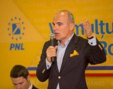 Rareș Bogdan joacaă tare. Mesaj CLAR pentru ALDE și Pro România: Nu-i primim în viitorul Guvern