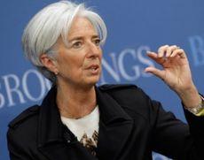 Fosta directoare FMI, Christine Lagarde, numită oficial la conducerea Băncii Centrale Europene