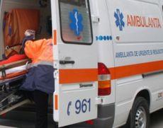 O femeie a suferit arsuri pe mâini și picioare după explozia unei butelii, în Harghita