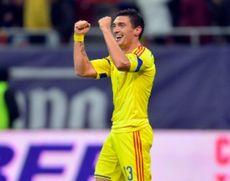 Claudiu Keşeru ar putea fi ales jucătorul primei etape a grupelor Ligii Europa