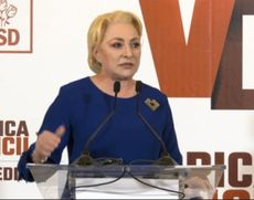VIDEO Dăncilă, despre casele din declarația sa de avere: Am avut ghinion