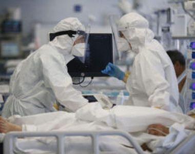"""Cât durează hrănirea unui pacient în secția de ATI? Dr. Amin Zahra: """"Bolnavii devin..."""