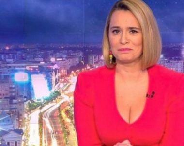 Andreea Esca a anunțat plecarea de la PRO TV. Decizia va întrista milioane de români....