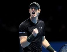Andy Murray vrea să se retrogradeze la turnee challenger