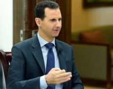 Mișcare de efect a dictatorului Bashar al-Assad: A promulgat o nouă amnistie pentru prizonieri și numai în Siria (mass-media de stat)