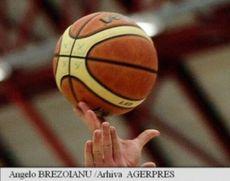 Înfrângere dramatică pentru naționala de baschet feminin, scor 60-59 cu Cehia
