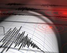 Cutremur de 3,2 grade pe scara Richter în România, joi dimineață