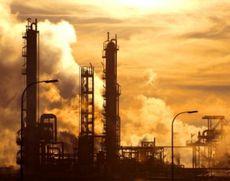 Producția industrială a României a scăzut cu 1,5%