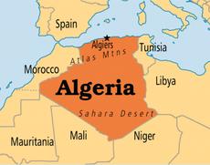 Alegerile prezidențiale din Algeria au fost convocate pentru 12 decembrie