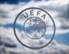 UEFA a sancţionat Serbia: Un meci cu porţile închise, din cauza comportamentului rasist al suporterilor la partida cu Portugalia