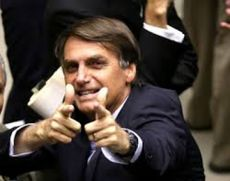 Eduardo Bolsonaro, fiul preşedintelui brazilian, a renunţat la ideea de a deveni ambasador în SUA