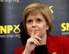Nicola Sturgeon s-a săturat de Brexit - Scoţia trebuie să organizeze un nou referendum pentru independenţă în 2020